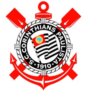 Corinthians badge