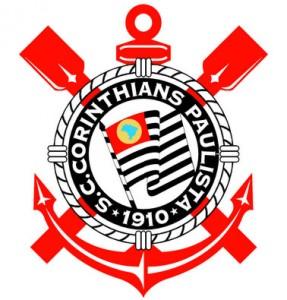 Corinthians badge