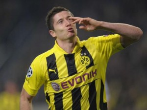 Robert Lewandowski: Top Player, but not in a priority position.