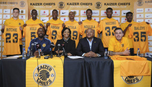 Kaizer Chiefs new signings photo