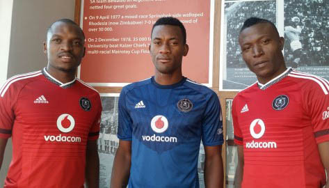 PSL Transfer News: All the Completed Deals Ahead of 2015-16 Season