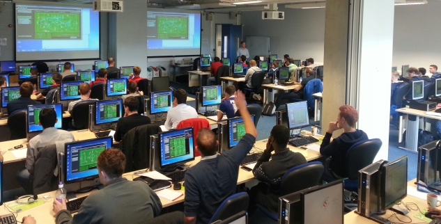 Prozone to Run Performance Analysis Course in Cape Town - Football ...