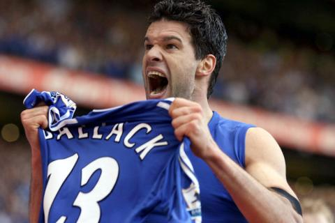 Michael Ballack: Farewell to a Chelsea Legend - Football Analysis